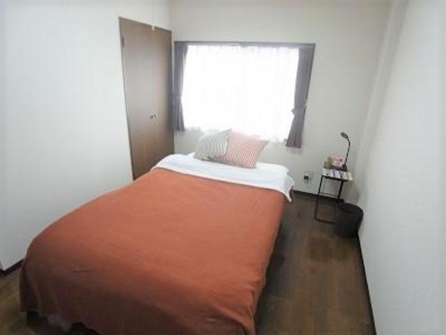 レントライフマンスリー松本市清水 内観