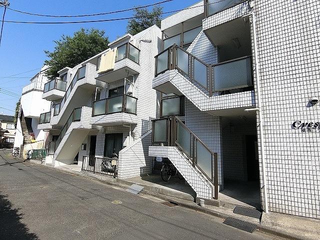 R-Life Yokohama Mitsuzawa West 外観
