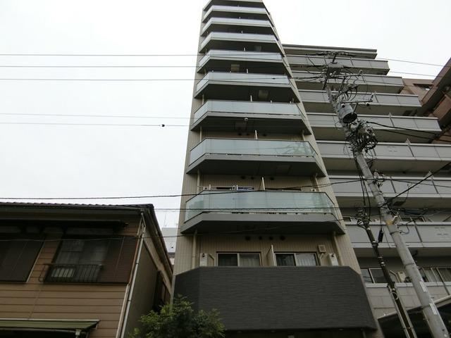 R-Monthly Yokohama Odori-Koen 外観