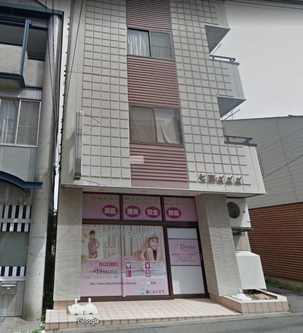 レントライフマンスリー長野七瀬3A 外観
