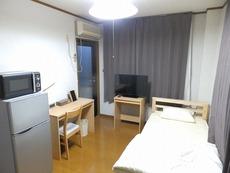 レントライフマンスリー上田駅温泉口