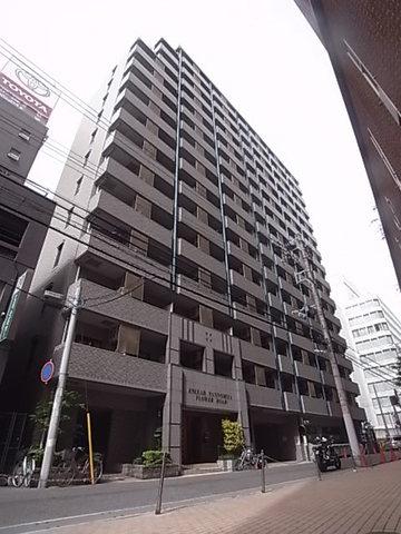 トラスト三宮1【✨ルミナリエで有名!!東遊園地すぐ✨】写真1
