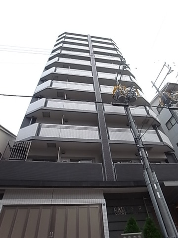 トラスト三宮東2【阪急春日野道駅徒歩3分 駅近!!】写真1