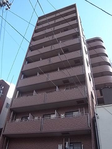 トラスト神戸4【JR神戸駅徒歩5分♪神戸地方裁判所目の前★】の写真