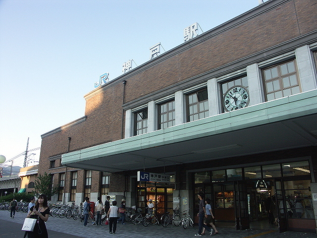 トラスト神戸4【JR神戸駅徒歩5分♪神戸地方裁判所目の前★】写真2