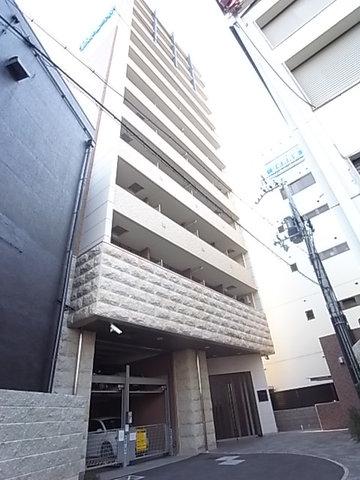 トラスト三宮3【JR三ノ宮駅まで徒歩8分♪ 洗面台独立♪】の写真