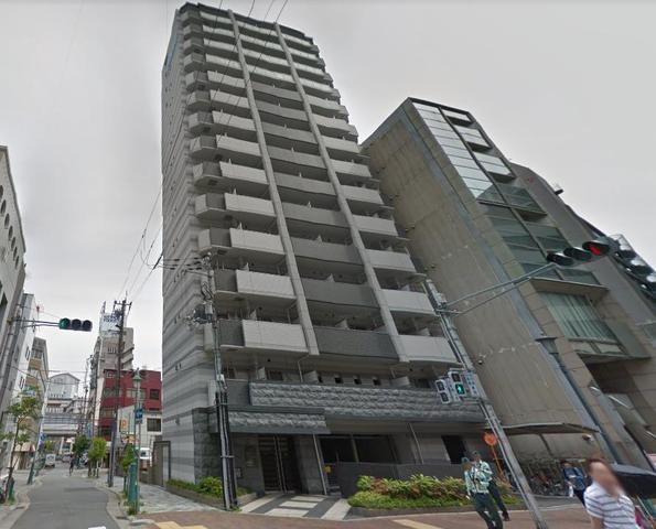 トラスト元町21【人気のみなと元町エリア 駅徒歩1分】の写真