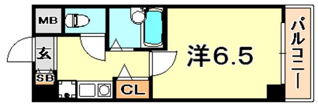 トラスト新神戸5【新神戸徒歩3分♪ 三宮も徒歩圏内★】写真5