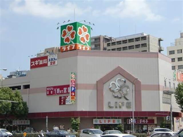 トラスト神戸3【JR神戸駅徒歩4分♪umieまで徒歩すぐ】写真3