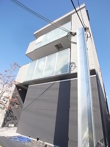 トラスト灘2【JR灘駅徒歩6分♪ デザイナーズ♪】の写真