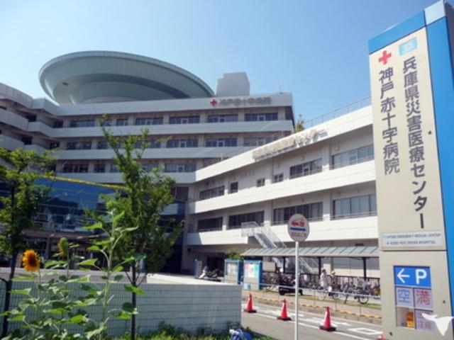 トラスト灘2【JR灘駅徒歩6分♪ デザイナーズ♪】写真4