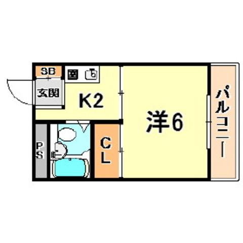 トラスト灘1【✨駅近物件!HAT神戸も徒歩圏内✨】写真25