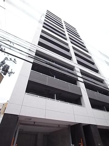 トラスト神戸2【★物件隣には人気洋食店マルヤ★】の写真