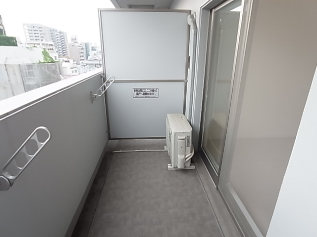 トラスト新神戸2【地下鉄新神戸駅徒歩5分♪南向き日当良好♪】写真19