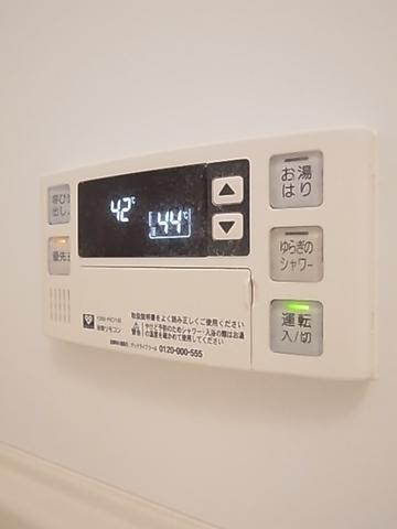トラスト新神戸2【地下鉄新神戸駅徒歩5分♪南向き日当良好♪】写真9