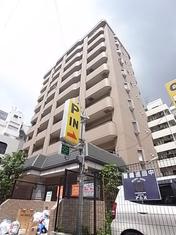 トラスト新神戸1【地下鉄新神戸駅徒歩5分♪南向き日当良好♪】の写真