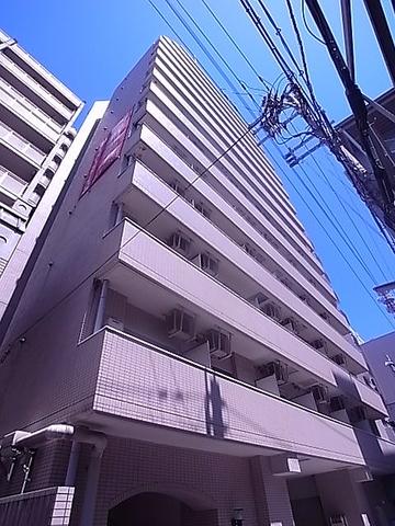 トラスト三宮8【JR三ノ宮駅徒歩4分♪駅近!好立地!】写真1