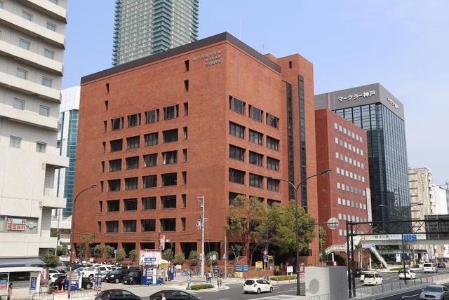 トラスト三宮8【JR三ノ宮駅徒歩4分♪駅近!好立地!】写真5