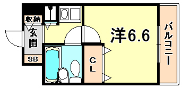 """トラスト三宮9【✨物件すぐ横人気カレー店""""サトナカ""""✨】写真18"""
