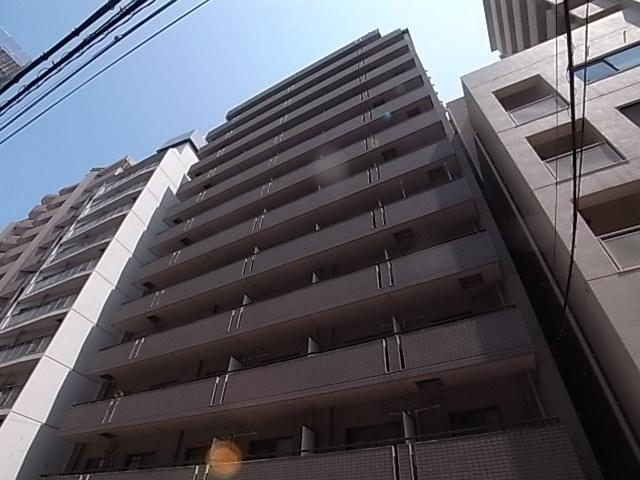 """トラスト三宮9【✨物件すぐ横人気カレー店""""サトナカ""""✨】写真1"""