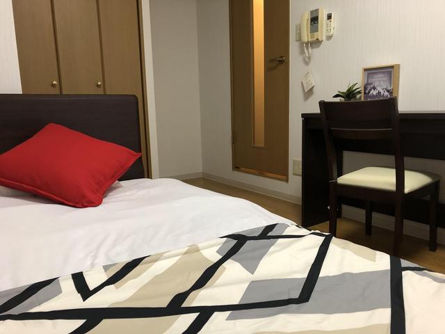 トラスト新神戸3【全室角部屋物件(^_-)-☆】の写真
