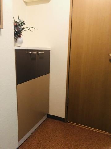 トラスト新神戸3【✨グルメシティすぐの角部屋✨】写真12