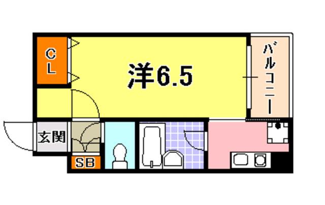 トラスト新神戸3【✨グルメシティすぐの角部屋✨】写真15
