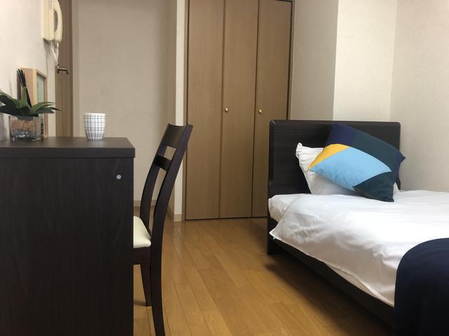 トラスト新神戸3【✨グルメシティすぐの角部屋✨】の写真6