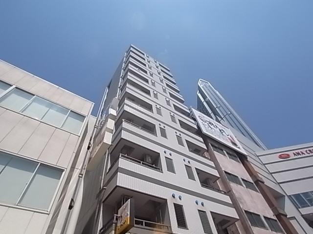 トラスト新神戸3【☔地下鉄入口すぐ!雨でもストレスフリー☔】の写真