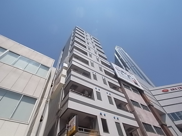 トラスト新神戸3【全室角部屋物件(^_-)-☆】写真1