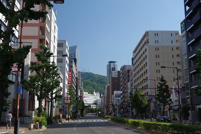 トラスト新神戸3【✨グルメシティすぐの角部屋✨】写真3