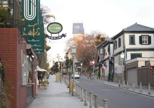トラスト新神戸3【✨グルメシティすぐの角部屋✨】写真5