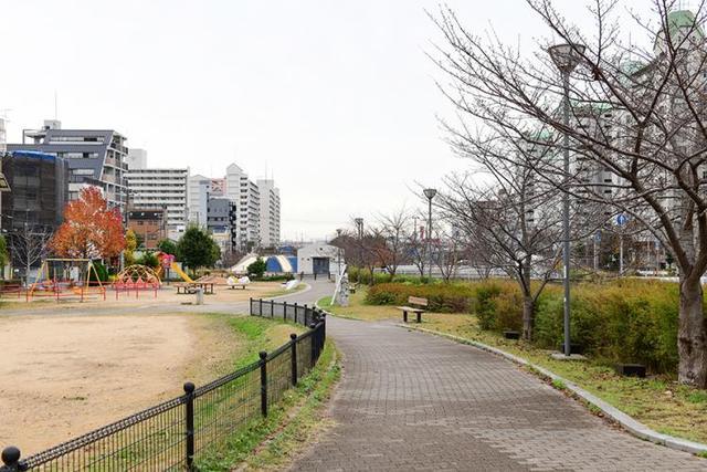 トラスト新神戸3【✨グルメシティすぐの角部屋✨】写真4
