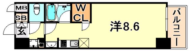 トラスト元町3【★特別キャンペーン物件★】写真20