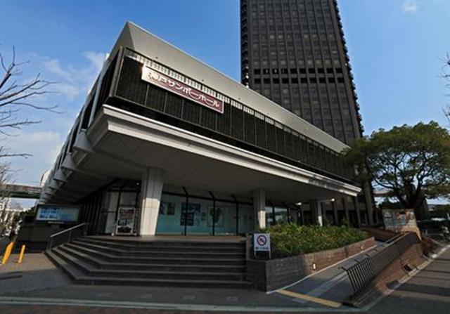 トラスト三宮10【貿易センター駅徒歩3分♪Wi-Fi無料♪】写真5