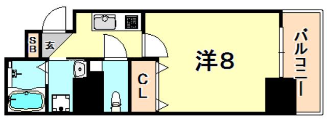 トラスト三宮13【期間限定コミコミキャンペーン中☺✨】写真14
