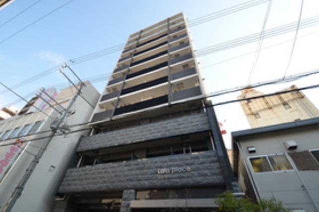 トラスト神戸10【阪神西元町3分 JR神戸駅5分♪】の写真