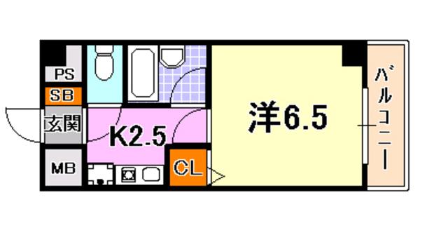 トラスト三宮14【♬港町MATHER-カレー部-近く♬】写真20