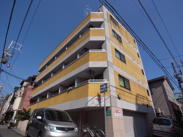 トラスト三宮14【♬港町MATHER-カレー部-近く♬】写真1