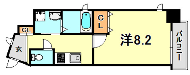 トラスト兵庫2【✦いつも行列の「みそラーメンさつき」近く✦】写真17