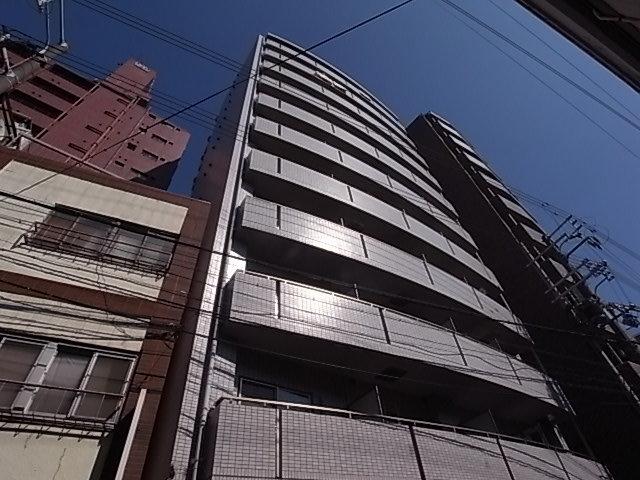 トラスト元町8【西元町駅徒歩1分★ Wi-Fi無料】写真1