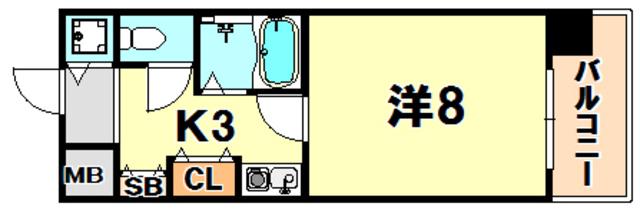 トラスト元町10【JR元町駅徒歩3分★パルモア病院目の前!】写真16