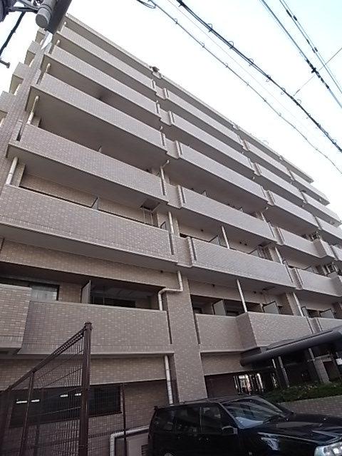 トラスト元町10【JR元町駅徒歩3分★パルモア病院目の前!】写真1