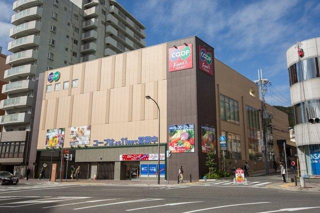 トラスト元町10【JR元町駅徒歩3分★パルモア病院目の前!】写真3