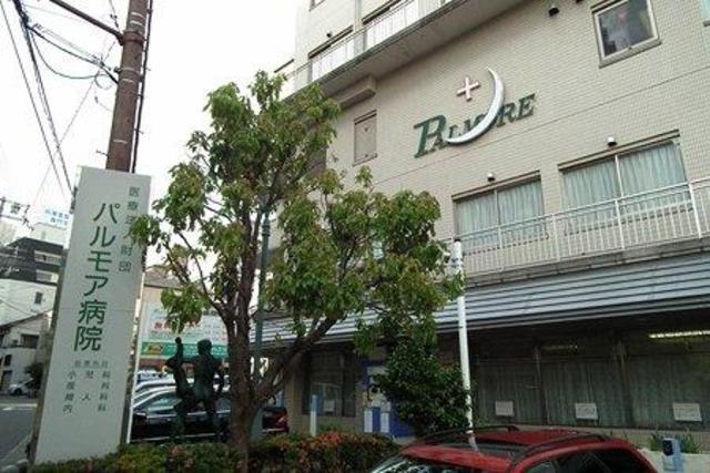 トラスト元町10【JR元町駅徒歩3分★パルモア病院目の前!】写真4
