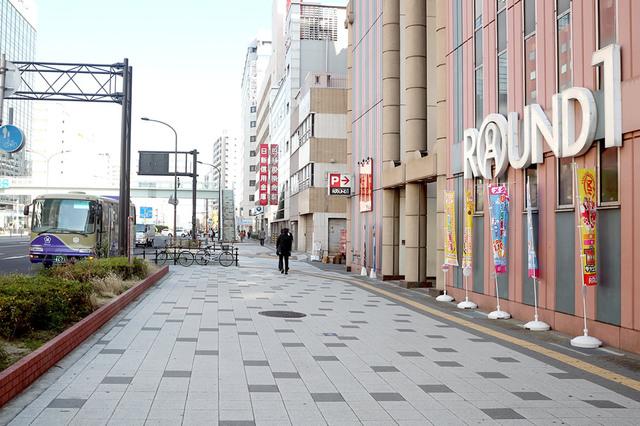 トラスト三宮15【JR三宮駅徒歩7分♪Wi-Fi無料★】写真3