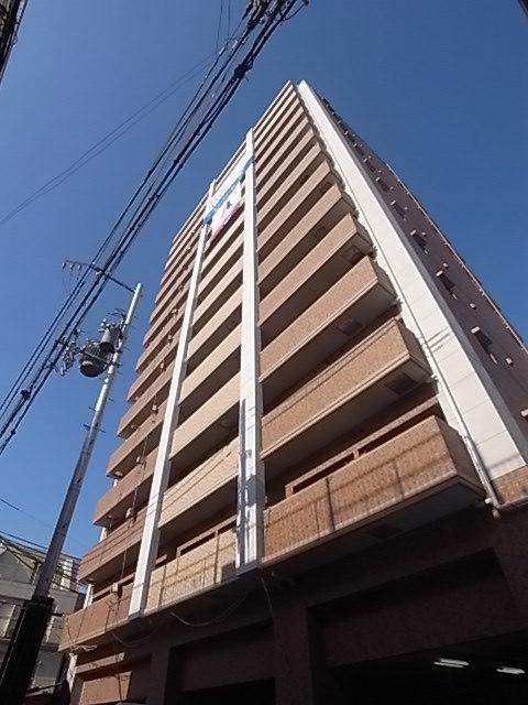 トラスト神戸5【JR神戸駅徒歩5分♪神戸地方裁判所前★】の写真