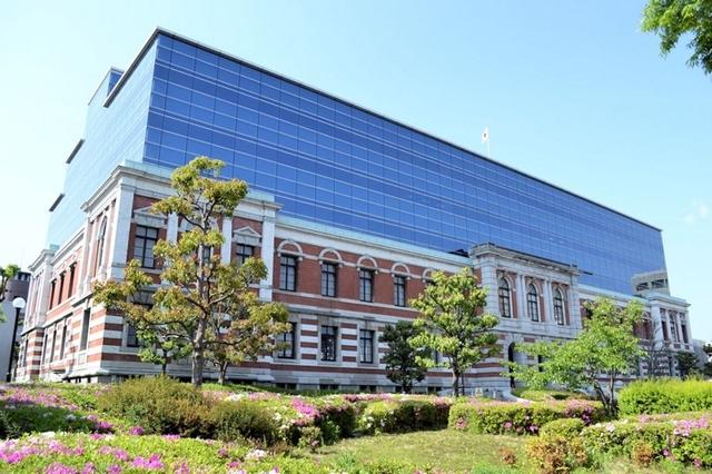 トラスト神戸5【JR神戸駅徒歩5分♪神戸地方裁判所前★】写真3