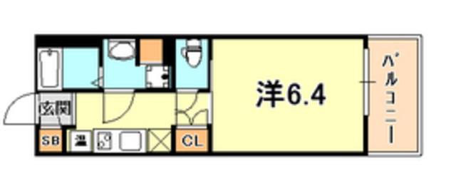 トラスト元町15【みなと元町駅徒歩2分 Wi-Fi無料★】写真14