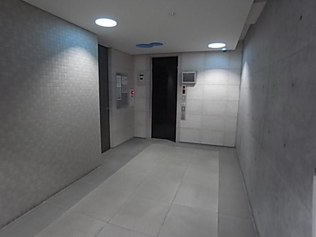トラスト元町15【みなと元町駅徒歩2分 Wi-Fi無料★】写真3